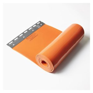 300mmx3mm Pvc Marker Strip 4m Long For Air And Noise Polution