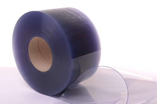 Anti Static PVC Curtain Rolls For Datacentres And Cleanrooms