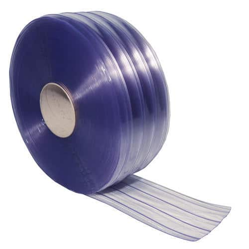 Heavy Duty Ribbed PVC Rolls Super Strong Tear Resistant PVC Rolls For High Volume Traffic Doorways Description: Utilized in openings with high volume traffic Protects take look from scratching hence holding lucidity Ribbing additionally builds quality of strip lessening tearing Enable fast and simple substitution and support Low temp review is adaptable to - 25oC All PVC rolls 50m long Availabe Options: 1. Ribbed Bulk PVC Roll Width 200mm x Thickness 2mm x Roll Length 50m 2. Low Temp Ribbed Bulk PVC Roll Width 200mm x Thickness 2mm x Roll Length 50m 3. Ribbed Bulk PVC Roll Width 300mm x Thickness 3mm x Roll Length 50m 4. Low Temp Ribbed Bulk PVC Roll Width 300mm x Thickness 3mm x Roll Length 50m 5. Ribbed Bulk PVC Roll Width 400mm x Thickness 4mm x Roll Length 50m 6. Low Temp Ribbed Bulk PVC Roll Width 400mm x Thickness 4mm x Roll Length 50m